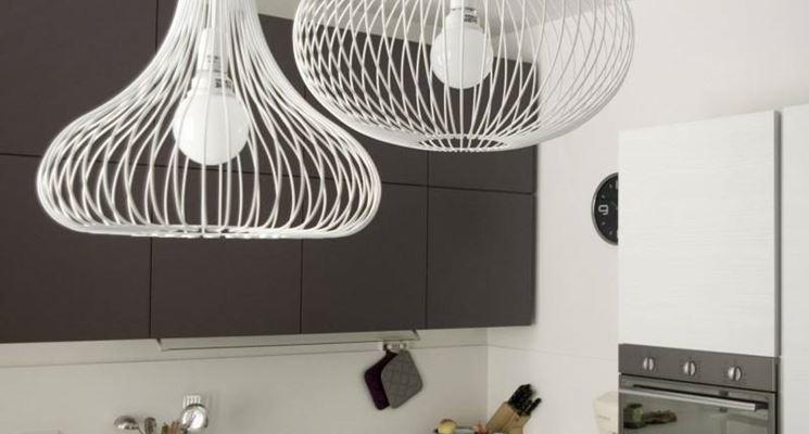 Lampadari cucina lampade - Lampade per cucina moderna ...