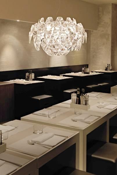 lampadari moderno : Lampadario moderno - Lampade