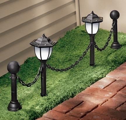 Lampade da giardino - Lampade - Come scegliere le lampade ...