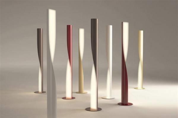 Beautiful Lampada Da Terra Moderna Ideas - bakeroffroad.us ...