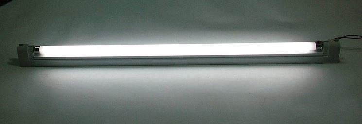 Lampade fluorescenti