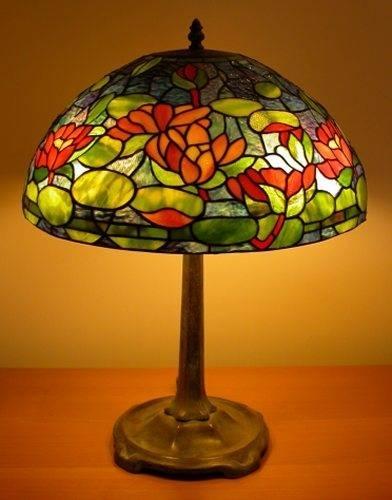 Lampade tiffany - Lampade