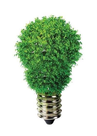 riciclare le lampadine a incandescenza