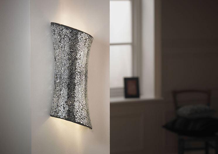 Luci moderne - Lampade