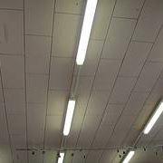 Plafoniere neon
