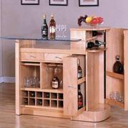 Angolo bar in casa