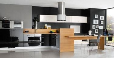 Scegliere una cucina moderna
