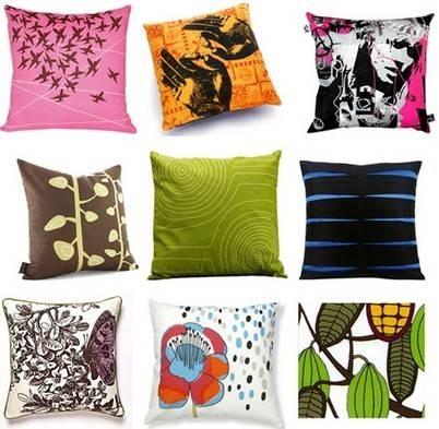Cuscini decorativi mobili - Cuscini decorativi ...
