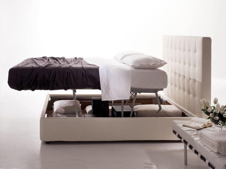 Letti di design mobili idee e consigli per scegliere - Letti moderni design ...