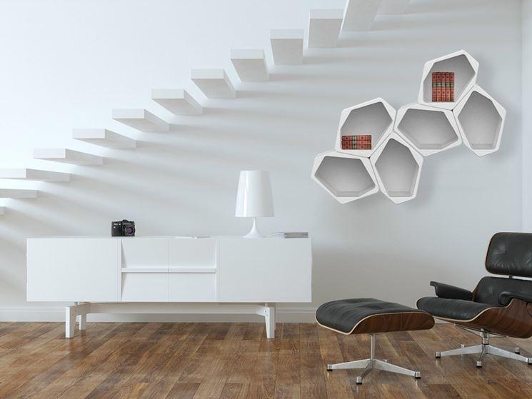 libreria modulare design