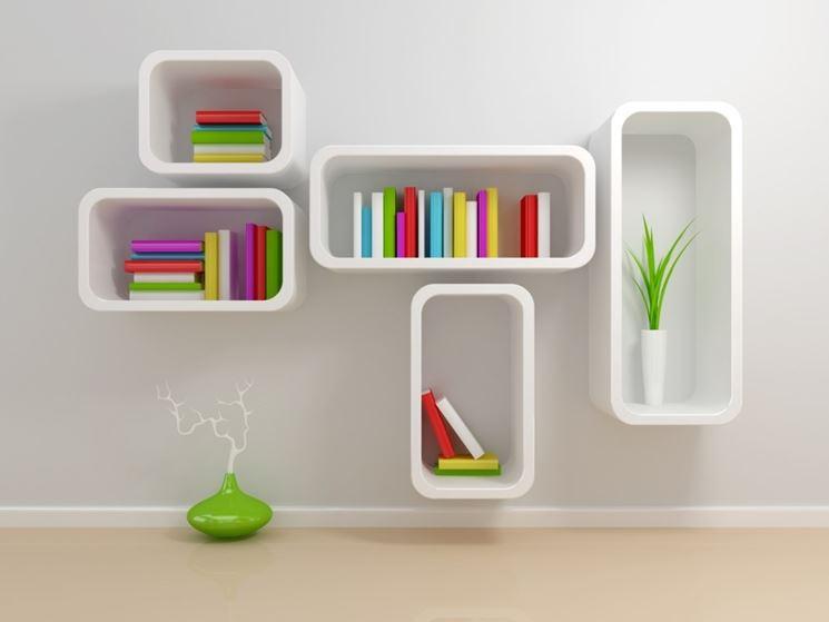 libreria di design