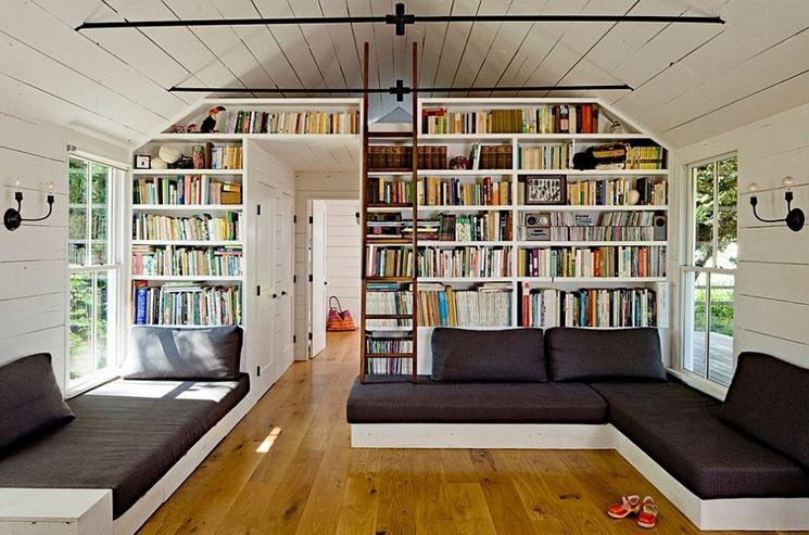 esempio di libreria