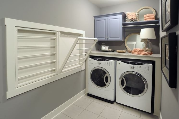 Mobile lavatrice mobili idee e consigli per il mobile for Mobile coprilavatrice ikea