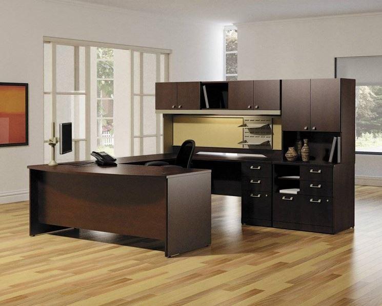Stili e modelli tra cui scegliere i mobili componibili