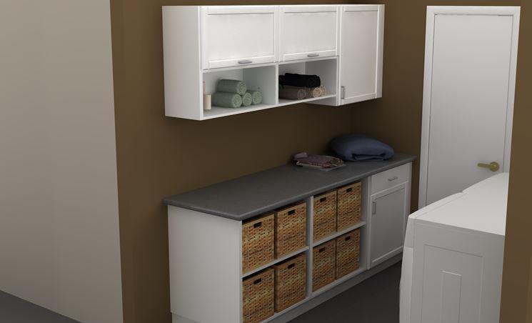 Mobili lavanderia mobili mobili per la lavanderia - Ikea lavanderia mobili ...