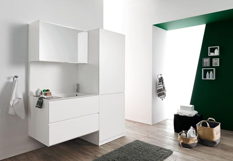 Mobili lavanderia - Mobili - Mobili per la lavanderia