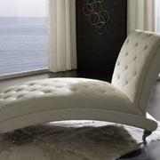 sedie camera da letto