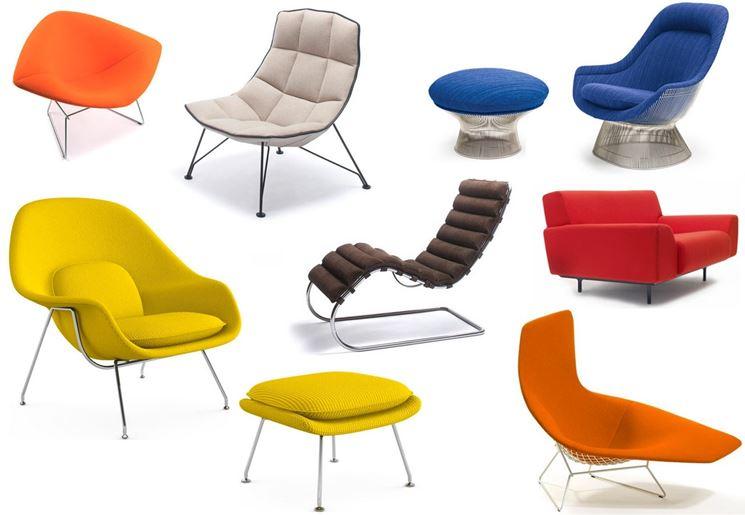 Sedie come oggetti d 39 arredo tecnologie a confronto for Oggetti d arredo particolari