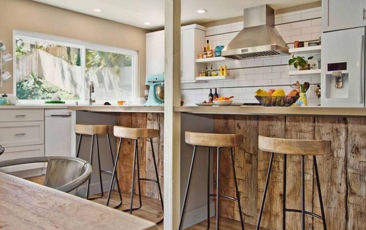 Sgabelli Per Cucina. Simple Cucine Bloccate Low Cost Selezione Il ...