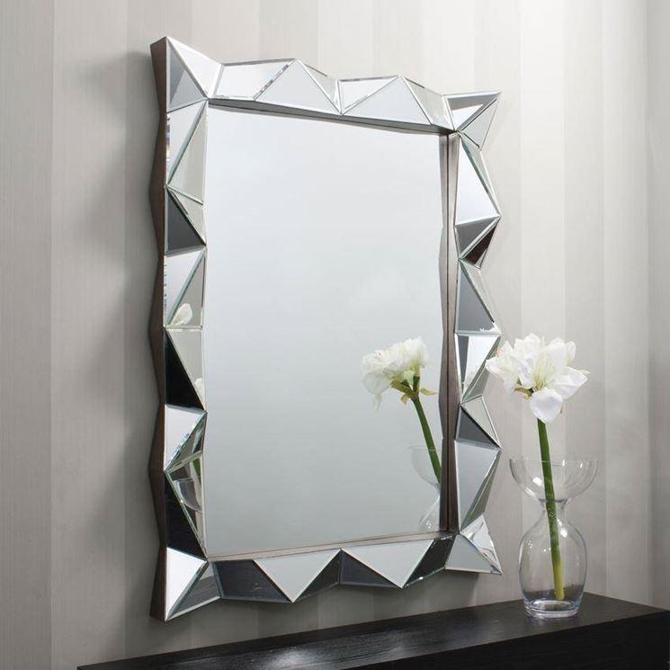 Specchi d arredamento mobili - Specchi da arredo moderni ...