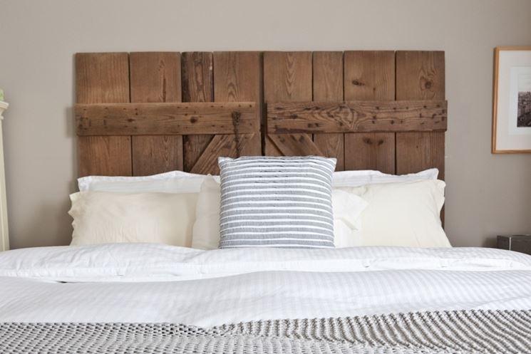 Testate letto fai da te mobili come realizzare le - Testate per letto ...