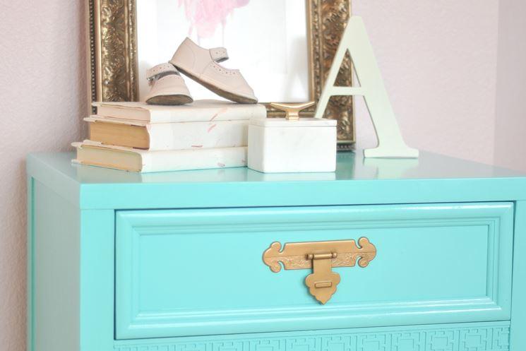 Interessante laccatura mobili fai da te gf63 pineglen - Laccare ante cucina ...