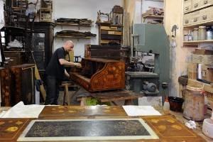 Restauro mobili fai da te restauro restaurare da soli for Vendita mobili da restaurare
