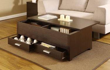 scegliere Tavoli da soggiorno