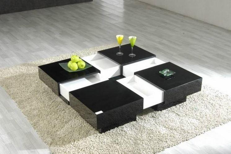 tavoli da soggiorno
