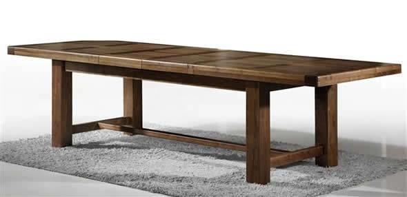 Tavoli in legno massello - Tavoli