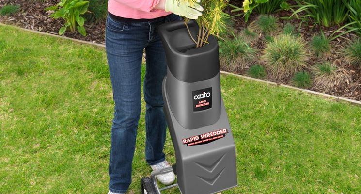Trituratore attrezzi da giardino trituratori per giardino - Giare da giardino ...