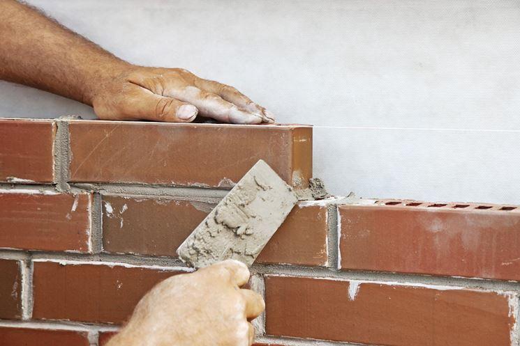 attrezzi per lavori in muratura fai da te
