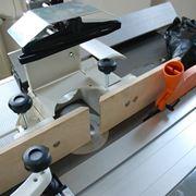 Un esempio di combinata per legno