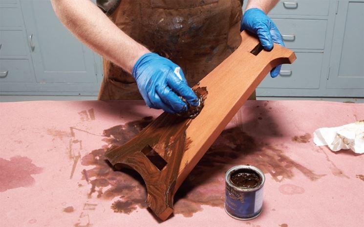 Sverniciatore legno