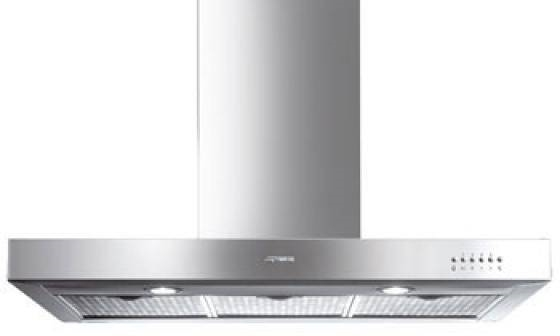 Awesome cappa cucina acciaio contemporary home interior ideas - Quale cucina comprare ...