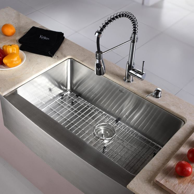 Misure Lavello Cucina Una Vasca.Dimensioni Lavelli Componenti Cucina Conoscere Le Dimensioni Dei Lavelli Cucina