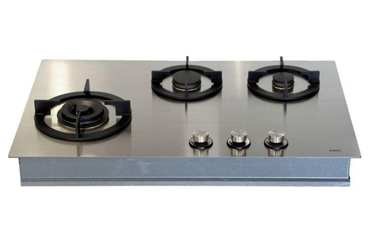 Dimensioni piano cottura - Componenti cucina