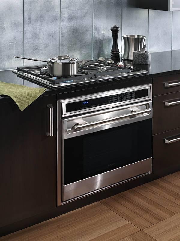 Forni da incasso - Componenti cucina