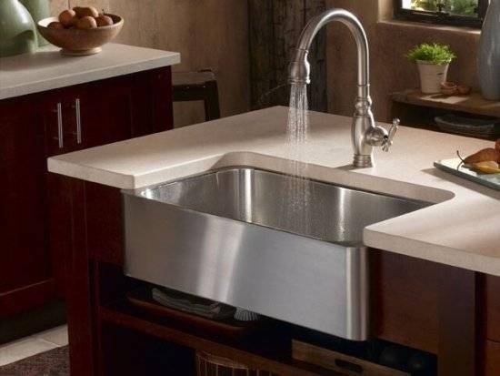 Lavello acciaio inox - Componenti cucina