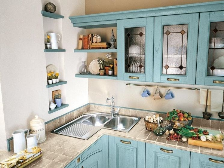 Gallery of best lavandini cucina angolari gallery - Lavandini x cucina ...