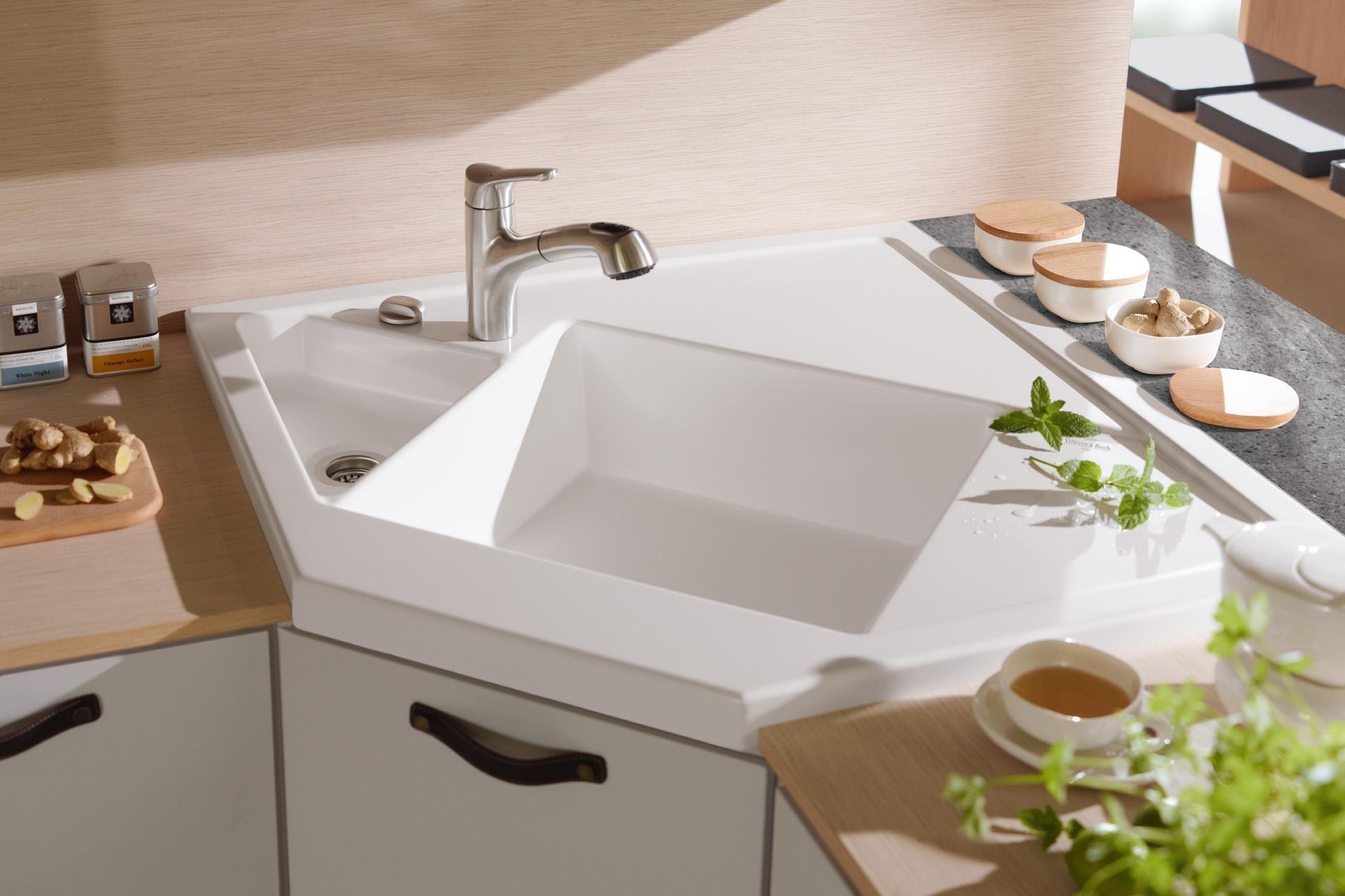 Cucine Moderne Con Lavello Ad Angolo – minimis.co