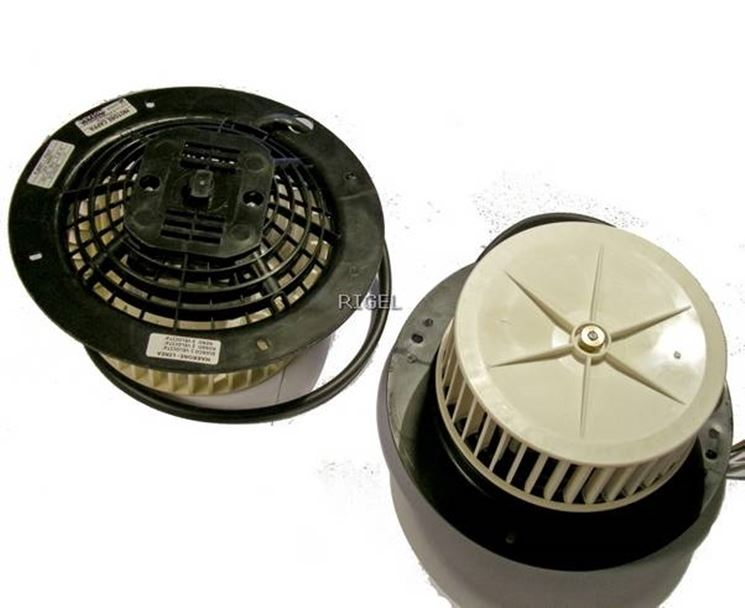 Motore per cappa cucina componenti cucina - Aspiratori per cappe da cucina ...