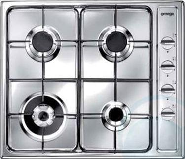 Piani cottura a gas - Componenti cucina