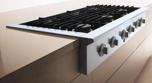 Piani cottura a gas componenti cucina for Piani di fienile domestico