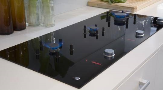 Fischer And Paykel Gas Glass Cooktop