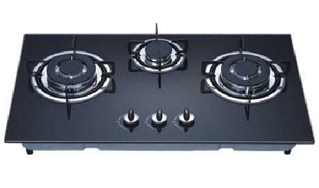 piano cottura tre fuochi - Componenti cucina