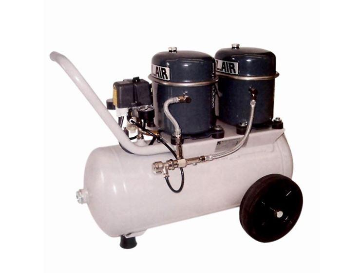compressore tipologia 25 litri
