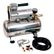 Classico compressore di aria
