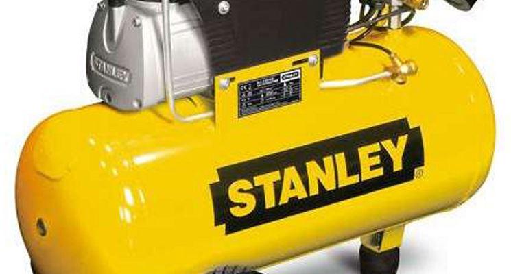 Compressore ad aria Stanley
