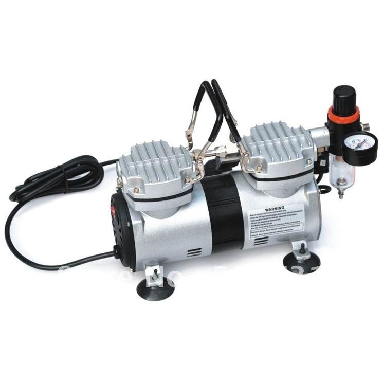 Esempio di mini compressore 220V
